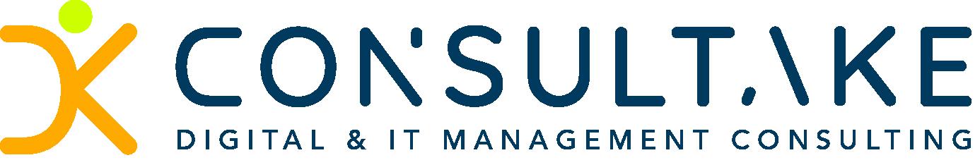 Consultake's logo